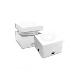 Ηχείο Feel Cube 3W Approx White APPSP11W